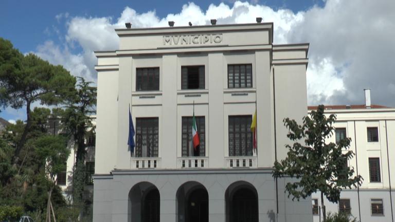 A Cava de' Tirreni il 15 novembre per parlare legalità e sicurezza in provincia di Salerno